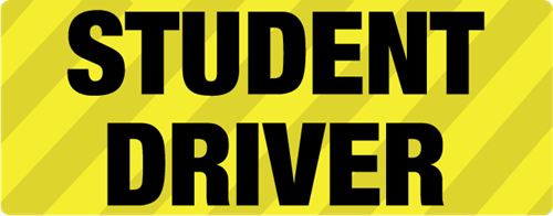Student Drivers